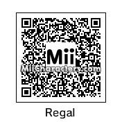 QR Code for Regal Bryant by SAMU0L0