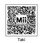 QR Code for Taki by SAMU0L0