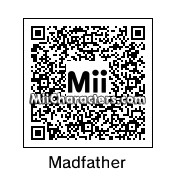 QR Code for Father by Noggers