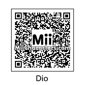 QR Code for Dio by Noggers