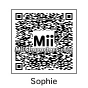 QR Code for Sophie by Noggers