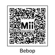 QR Code for Bebop by !SiC
