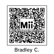 QR Code for Bradley Cooper by Cchey099