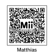QR Code for Matthias by Quakimacat