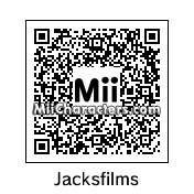 QR Code for Jacksfilms by Quakimacat