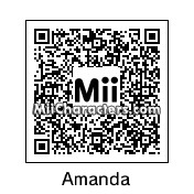 QR Code for Amanda Faye by Quakimacat