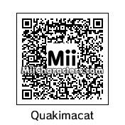 QR Code for Quakimacat by Quakimacat