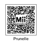 QR Code for Leon Prunelle by Hootsalot