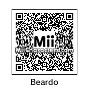 QR Code for Beardo by Cchey099