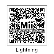 QR Code for Lightning by Cchey099