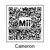 QR Code for Cameron by Cchey099