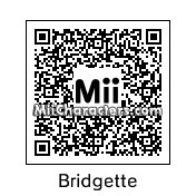 QR Code for Brigette by Cchey099