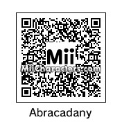 QR Code for Abracadaniel by Mahmus