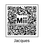 QR Code for Jacques by rhythmclock