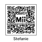 QR Code for Stefanie Flowers by Hawxx97
