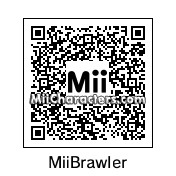 QR Code for Mii Brawler by KaiMii