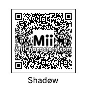 QR Code for  by Shadow Raymond