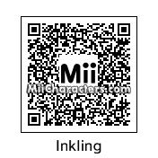 QR Code for Inkling Girl by batwing321