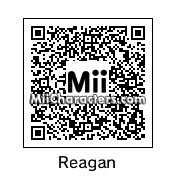 QR Code for Reagan Strange by BurlyBoy
