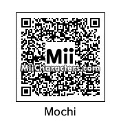 QR Code for Mochi by magikarpow