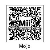 QR Code for Mojo by magikarpow