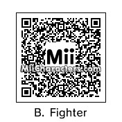 QR Code for Balloon Fighter by magikarpow