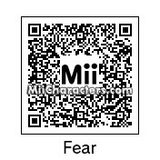 QR Code for Fear by Ultra