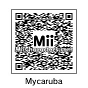 QR Code for Buddy by magikarpow