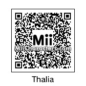 QR Code for Thalia Grace by holla22