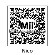 QR Code for Nico Di Angelo by holla22