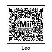 QR Code for Leo Valdez by holla22