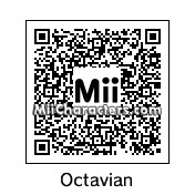 QR Code for Octavian by holla22