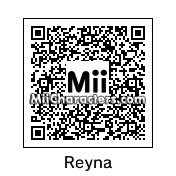 QR Code for Reyna Ramirez-Arellano by holla22