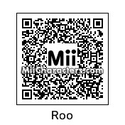 QR Code for Roo by tangela24