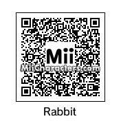 QR Code for Rabbit by tangela24