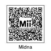QR Code for Cheryl Gray by Midna