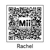 QR Code for Rachel Duncan by Mordecai