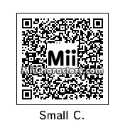 QR Code for Small Change by rhythmclock