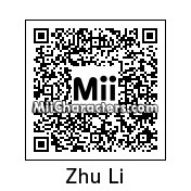 QR Code for Zhu Li Moon by Kuvirawr