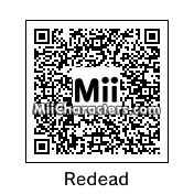 QR Code for ReDead by Pod