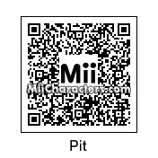 QR Code for Pit by bibarel