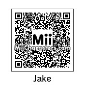 QR Code for Jake Berenson by Dogman15