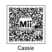 QR Code for Cassie by Dogman15
