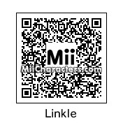 QR Code for Linkle by BaconPlayz