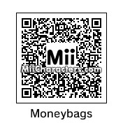 QR Code for Moneybags by rhythmclock
