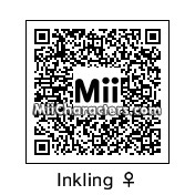 QR Code for Inkling Girl by gothbunny