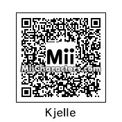 QR Code for Kjelle by Data Hawk