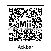 QR Code for Admiral Ackbar by Avery5733