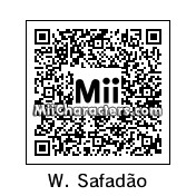 QR Code for Wesley Safadao by Toxicsquall