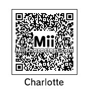 QR Code for Charlotte by thebellatwins
